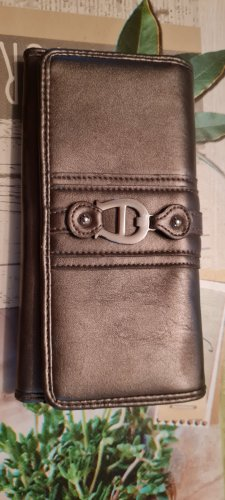 Aigner Wallet gold-colored