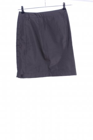 Aigner Cargo Skirt light grey casual look