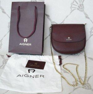Aigner Crossbody Bag Neu
