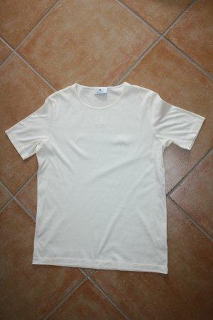 Aigner T-shirt multicolore coton