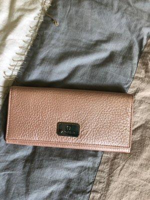 Aigner Wallet pink