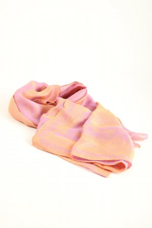 Aigner Neckerchief light orange-pink casual look