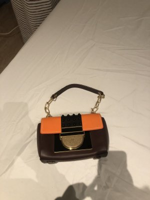 Aigner Handbag multicolored