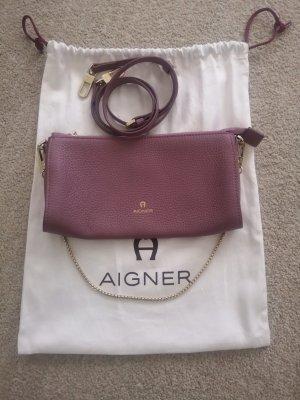 Aigner Handtasche / Clutch