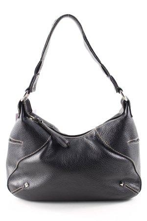 Aigner Handbag black business style