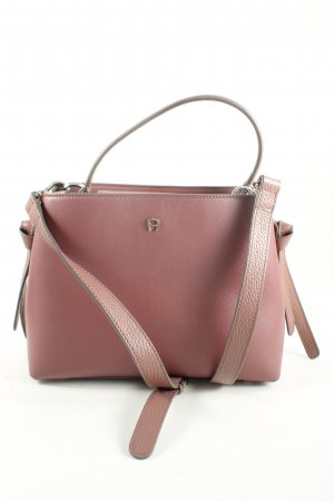 Aigner Handtasche pink Casual-Look