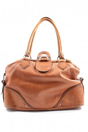 Aigner Carry Bag brown casual look