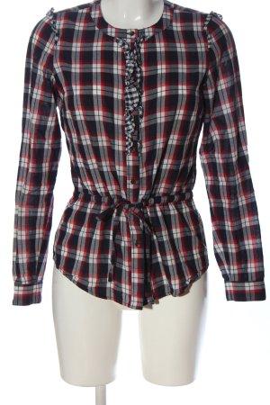 Aigner Lumberjack Shirt check pattern casual look