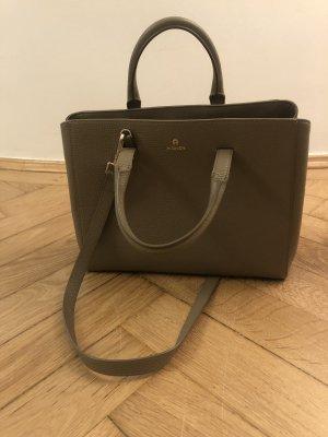 Aigner IVY Handtasche S, grau, Original, wie NEU, ideal für´s Büro