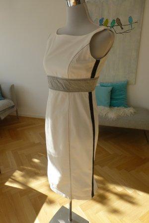 AIGNER klassisches Sommerkleid D Gr. 36 mit Elasthan