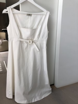 Aigner Kleid aus Baumwolle