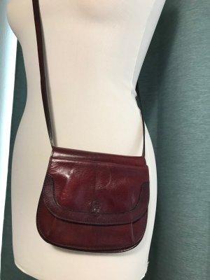 Aigner kombinierte Gürtel- und Handtasche