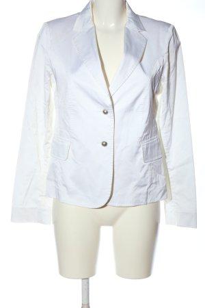 Aigner Short Blazer white casual look