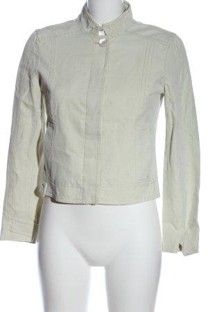 Aigner Short Jacket light grey casual look