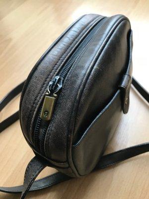 Aigner Leder Handtasche