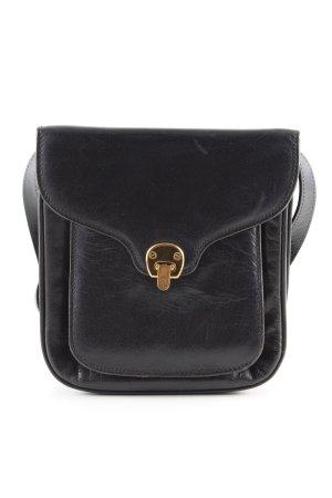 Aigner Mini Bag black casual look