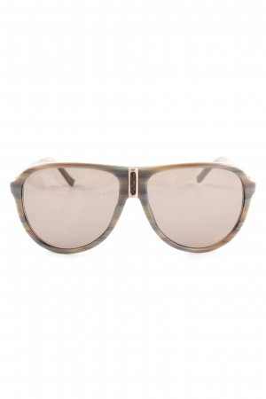 Aigner Oval Sunglasses multicolored casual look