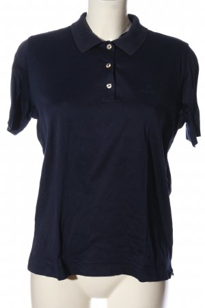 Aigner Koszulka polo niebieski W stylu casual