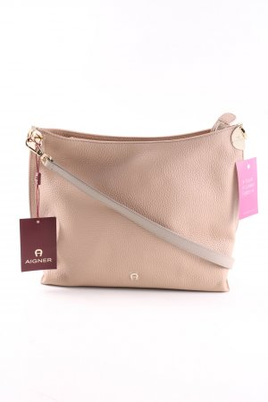 Aigner Shoulder Bag cream casual look