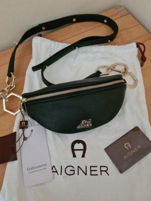 Aigner Serena S Belt Bag Black Neu