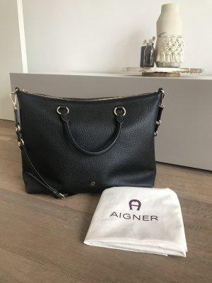 Aigner Shopper/Buisnesstasche