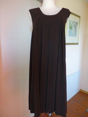 Aigner Jersey Dress brown-light brown