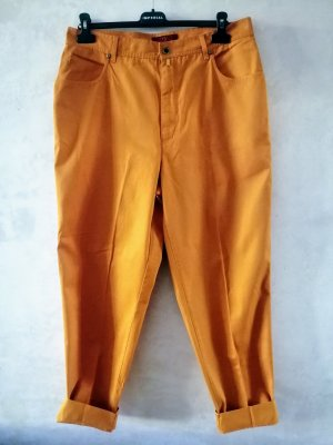Aigner tapered trousers 34 waist