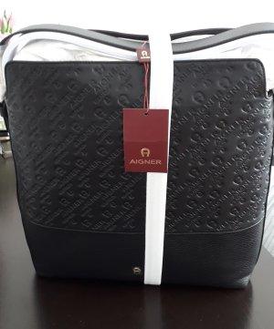 Aigner Tasche ARYA L, riesig! Schwarz, NEU! Zum fantastischen Preis von 369.-€
