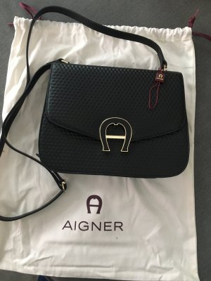 Aigner Tasche neu Original