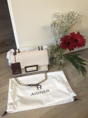 Aigner Carry Bag cream