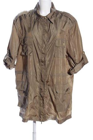 Aigner Between-Seasons Jacket khaki casual look