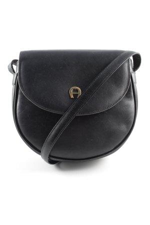 Aigner Crossbody bag black casual look