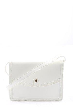 Aigner Crossbody bag white casual look