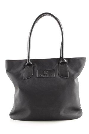 Aigner Crossbody bag black business style