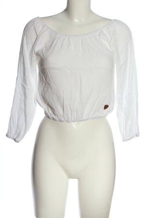AIKI KEYLOOK Langarm-Bluse