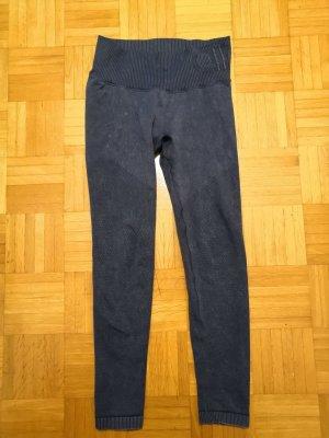Aim'n Pantalon de sport gris ardoise polyester