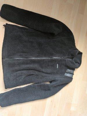 Aim'n Długa kurtka czarny
