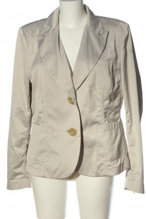 Air Field Blazer Boyfriend gris claro estilo «business»
