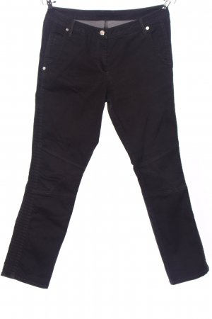 Air Field Vaquero slim negro look casual