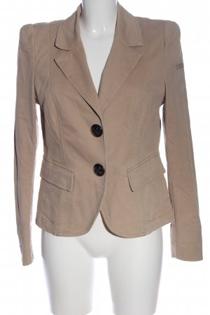 Air Field Chaqueta corta nude look casual