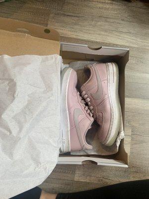 Nike Zapatillas altas rosa