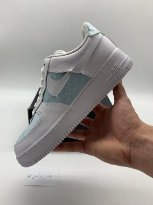 """Air Force 1 LXX """"Blue Glacier"""" Size 39, 40, 40.5, 41"""