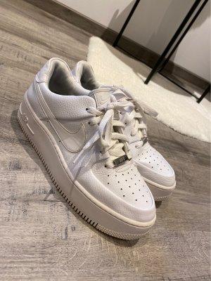 Air force 1 Nike Damen Sage Low
