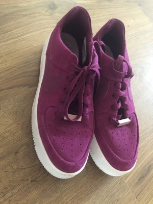 Air Force 1 Sage Low lila