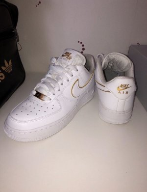 Air Force One gold Limited Edition