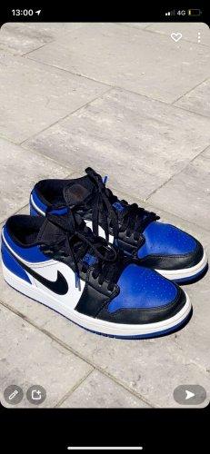 Nike Basket montante bleu