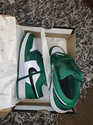 Air Jordan 1 low pine green US7