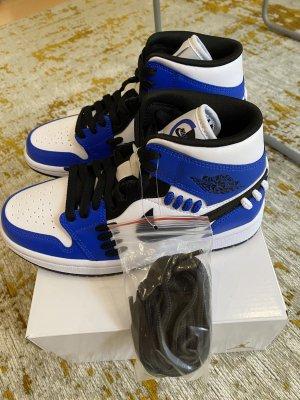 Air Jordan Chaussure skate multicolore