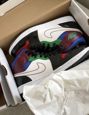 Air Jordan 1 Multicolor Version