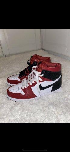 Air Jordan Veterschoenen veelkleurig